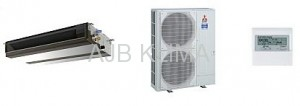 MITSUBISHI ELECTRIC PEAD-RP 100JA / PUHZ-RP 100VKA INVERTER (Mr.Slim)